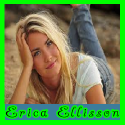 erica ellisson special: Support team member profile pic