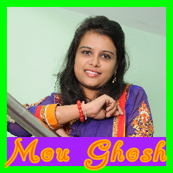 mou ghosh special: Support team member profile pic