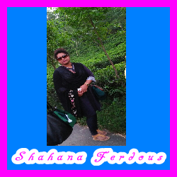 shahana ferdous SPECIAL: Support Team Member Profile Support Pic