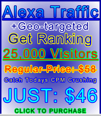 350x400_alexa_25,000_cpm_46USD: Price Reduction Sales Information Support Text Banner