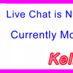 kelly live chat host