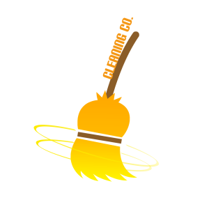 Cleaning Co Logo
