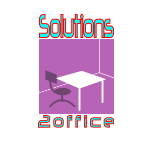 Solutions 2 office logo