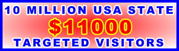 350x100__10 Million US State 11,000USD: Visitor Sales Support Banner