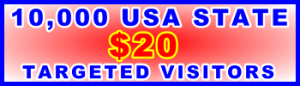 350x100__10,000 US State 20USD: Visitor Support Sales Banner