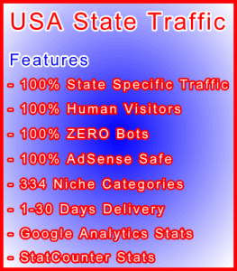 db-B2B-UK_USA_State_Traffic_Space_350x400: Orders Features Support Details