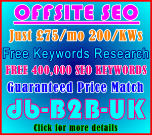 450x400_SEO_Home_197GBP: Site Visitor Sales Support Banner Link