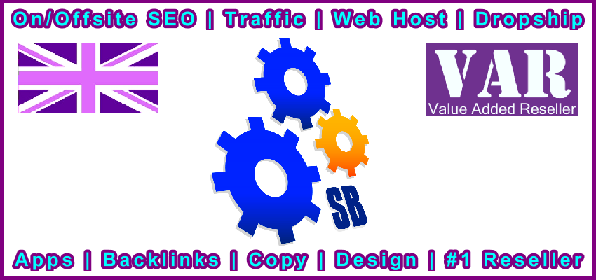 Ste-B-B2B-Cogs-Image-Logo-850x400-1: Visitor Homepage Site Navigation Support