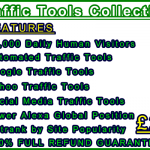 Tools Traffic Collection Image