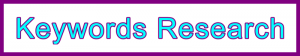 Ste-B-B2B Keywords Research Page Title Banner: Visitor Page Navigation Information Support Banner