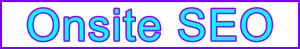 Ste-B-B2B Onsite SEO Page Title: Visitor Site Navigation Information Support