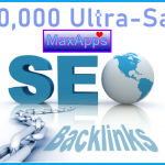 Fiverr 200,000 ultrasafe Backlinks