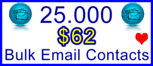 25,000 Email List Campaign: Client Signup & Sales Support Banner Link