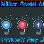 Fiverr SEOClerks 10 Million Social Sites