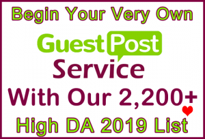 Ste-B-B2B 2200 Guest Posts List Banner: Visitor Sales Order Information Support Banner