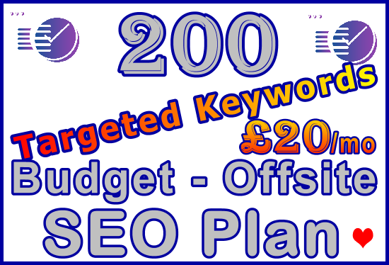 Fiverr SEOCLerks 200 Offsite Ste-B-B2B £20: Visitor Sales Information Support Banner