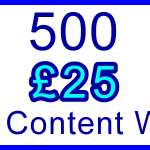 Ste-B-B2B 500 Words Copy £25