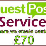 Ste-B-B2B Guest Post we provide content £70