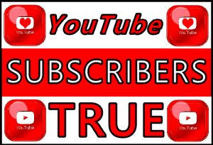 Fiverr SEOClerks youtube TRUE subscribers views banner 3 blocks 550x374