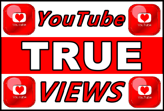 Fiverr SEOClerks youtube TRUE video views banner 3 blocks 550x374