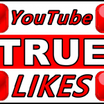Fiverr SEOClerks youtube video TRUE likes banner 3 blocks 550x374