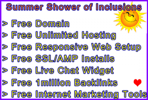 Ste-B2B summer shower of inclusions 550 X 372 Order Bonuses Information