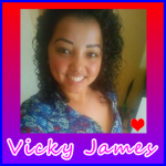 Hellen Vicky James Profile Pic
