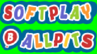 softplayballpits Image logo update edit green