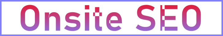 Ste-B2B Onsite SEO Page Title: Visitor Site Navigation Information Support