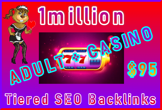 Ste-B2B Adult-Casino 1million Backlinks - Visitor Order Support Information Banner