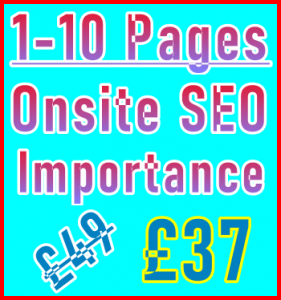 Ste-B2B Onsite 10 Pages £37 350x374 Image